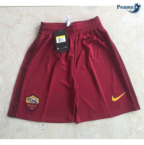 Pantaloncini da calcio AS Roma Prima 2020-2021
