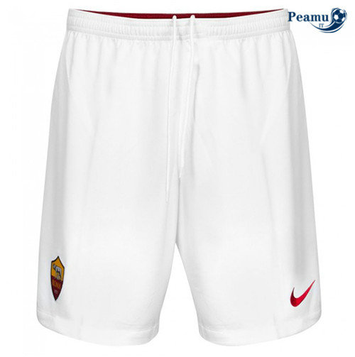 Pantaloncini da calcio AS Roma Prima 2019-2020