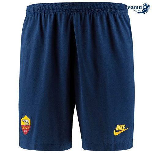 Pantaloncini da calcio AS Roma Terza 2019-2020