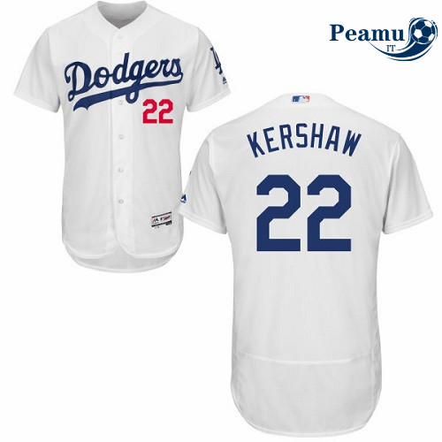 Peamu - Clayton Kershaw, Los Angeles Dodgers - Bianca