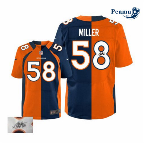 Peamu - Von Miller, Denver Broncos Team/ Alternate