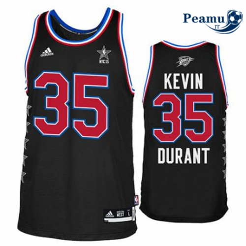 Peamu - Kevin Durant, All-Star 2015