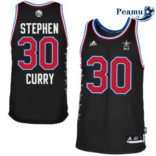 Peamu - Stephen Curry, All-Star 2015