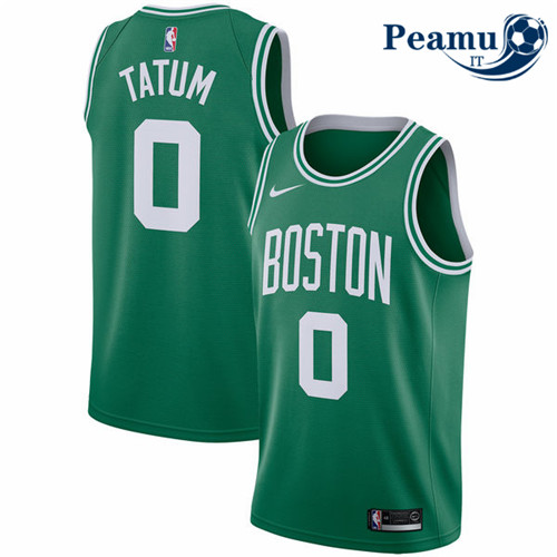Peamu - Jayson Tatum, Boston Celtics - Icon