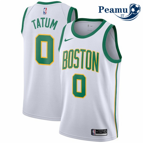 Peamu - Jayson Tatum, Boston Celtics 2018/19 - City Edition