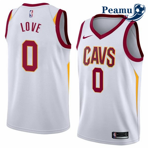 Peamu - Kevin Love, Cleveland Cavaliers - Association