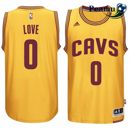 Peamu - Kevin Love, Cleveland Cavaliers - Or