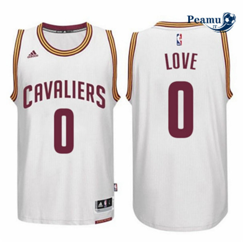 Peamu - Kevin Love, Cleveland Cavaliers - Bianca