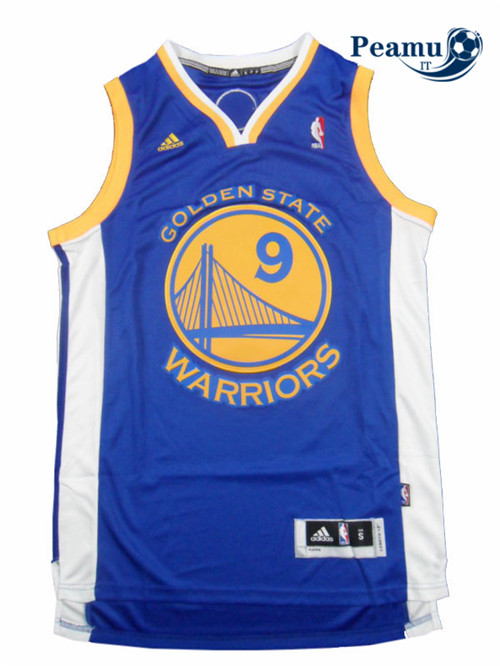 Peamu - Andre Iguodala, Oren State Warriors [Road]