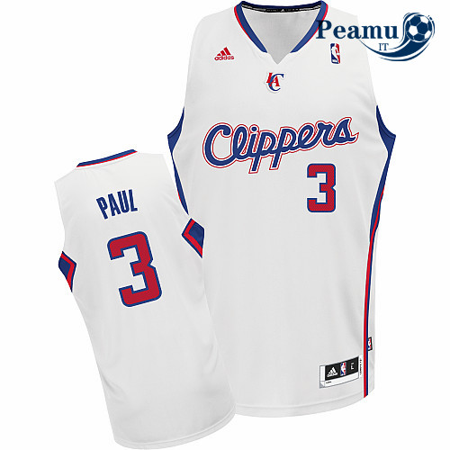 Peamu - Chris Paul, Los Angeles Clippers [Biancaa]