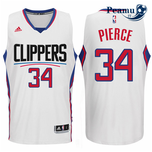 Peamu - Chris Paul, Los Angeles Clippers 2015 - Bianca