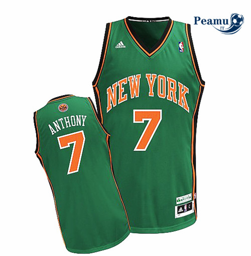 Peamu - Carmelo Anthony, New York Knicks [San Patricio]