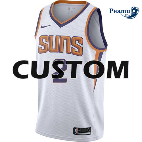 Peamu - Custom, Phoenix Suns - Association