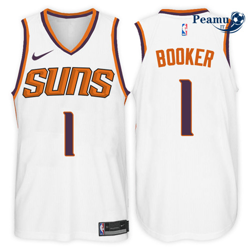 Peamu - Devin Booker, Phoenix Suns - Association