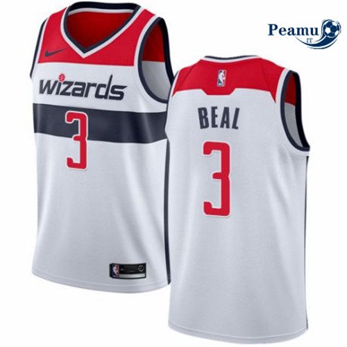 Peamu - Bradley Beal, Washington Wizards - Association