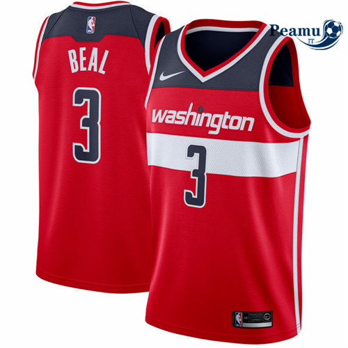 Peamu - Bradley Beal, Washington Wizards - Icon