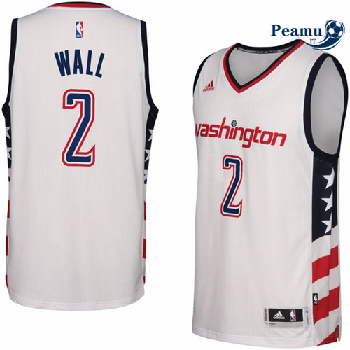 Peamu - John Wall, Washington Wizards - Alternate