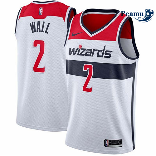 Peamu - John Wall, Washington Wizards - Association