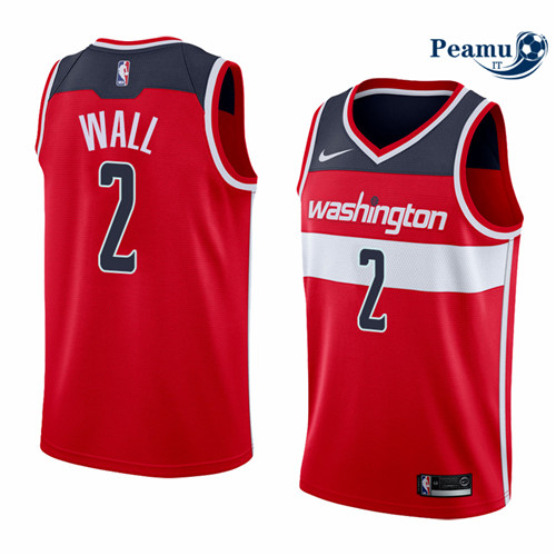 Peamu - John Wall, Washington Wizards - Icon