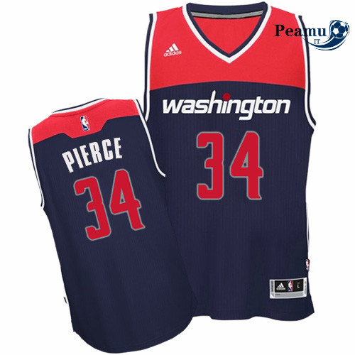 Peamu - Paul Pierce, Washington Wizards - Blu