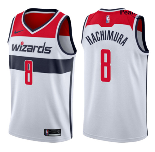 Peamu - Rui Hachimura, Washington Wizards 2019/20 - Association