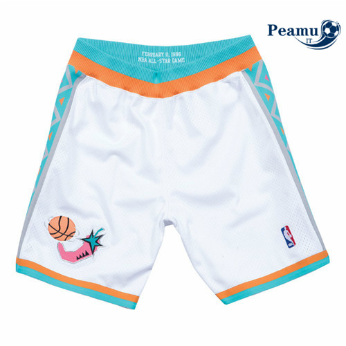 Peamu - Pantaloncini All-Star West 1996