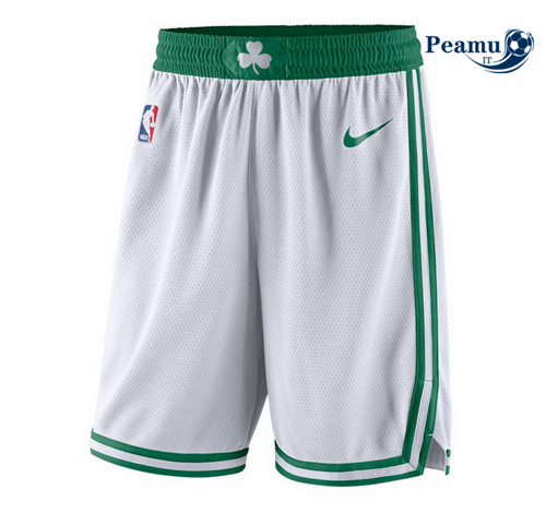 Peamu - Pantaloncini Boston Celtics - Association