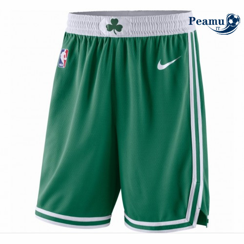 Peamu - Pantaloncini Boston Celtics - Icon