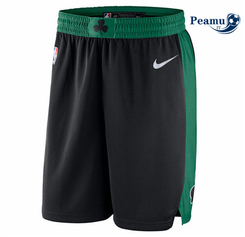 Peamu - Pantaloncini Boston Celtics - Statement