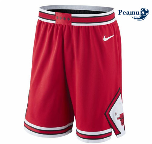 Peamu - Pantaloncini Chicago Bulls - Icon