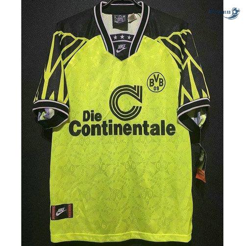 Nuova Arrivo   Maglie Classico Maglie Borussia Dortmund personalizzate