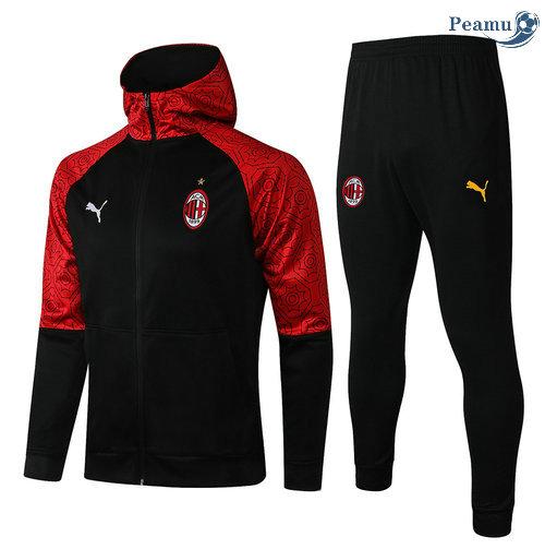 Nuova Arrivo   Maglie Tuta AC Milan personalizzate
