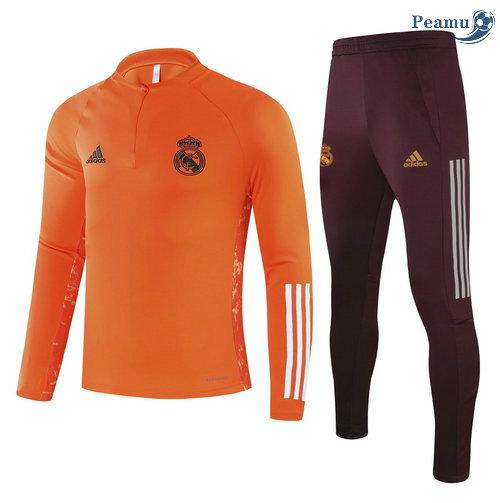 Nuova Arrivo   Maglie Tuta Real Madrid personalizzate