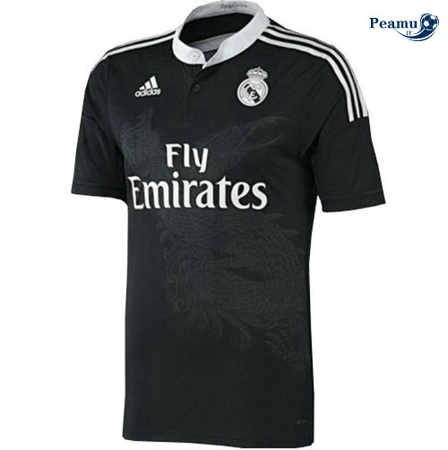 Classico Maglie Real Madrid Terza 2014-15