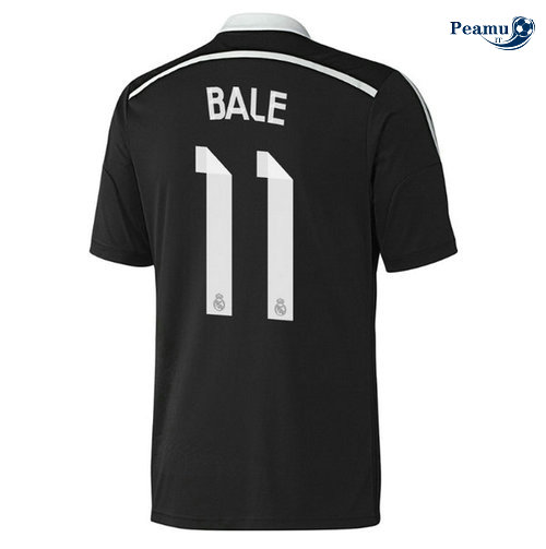 Classico Maglie Real Madrid Terza (11 Bale) 2014-15