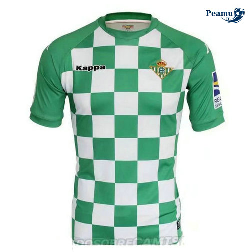 Maglia Calcio Real Betis limited edition Verde 2019-2020