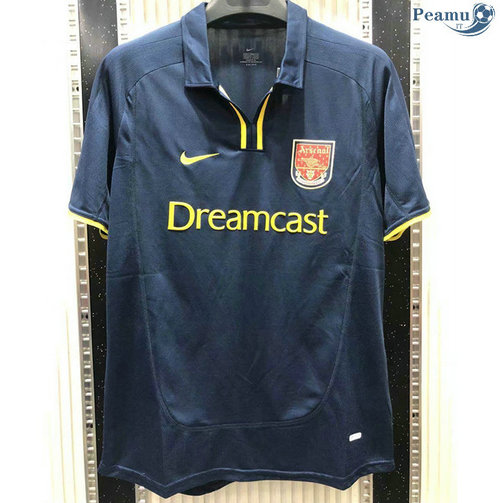 Classicoo Maglie Arsenal Seconda 2000