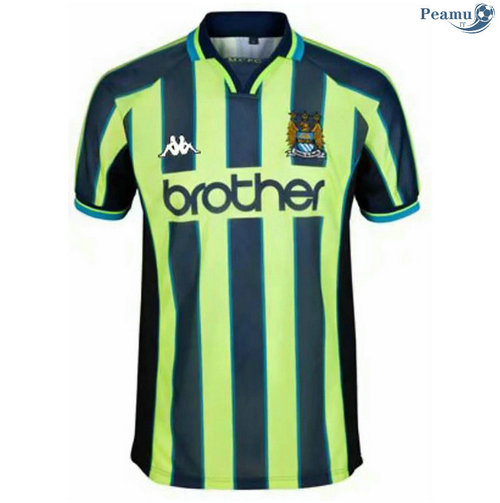 Classicoo Maglie Manchester City 1998-99