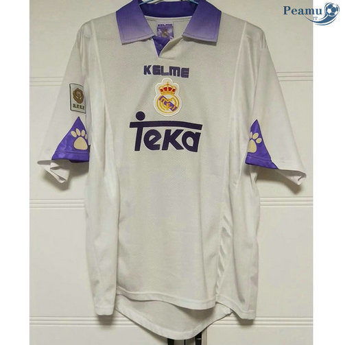 Classicoo Maglie Real Madrid